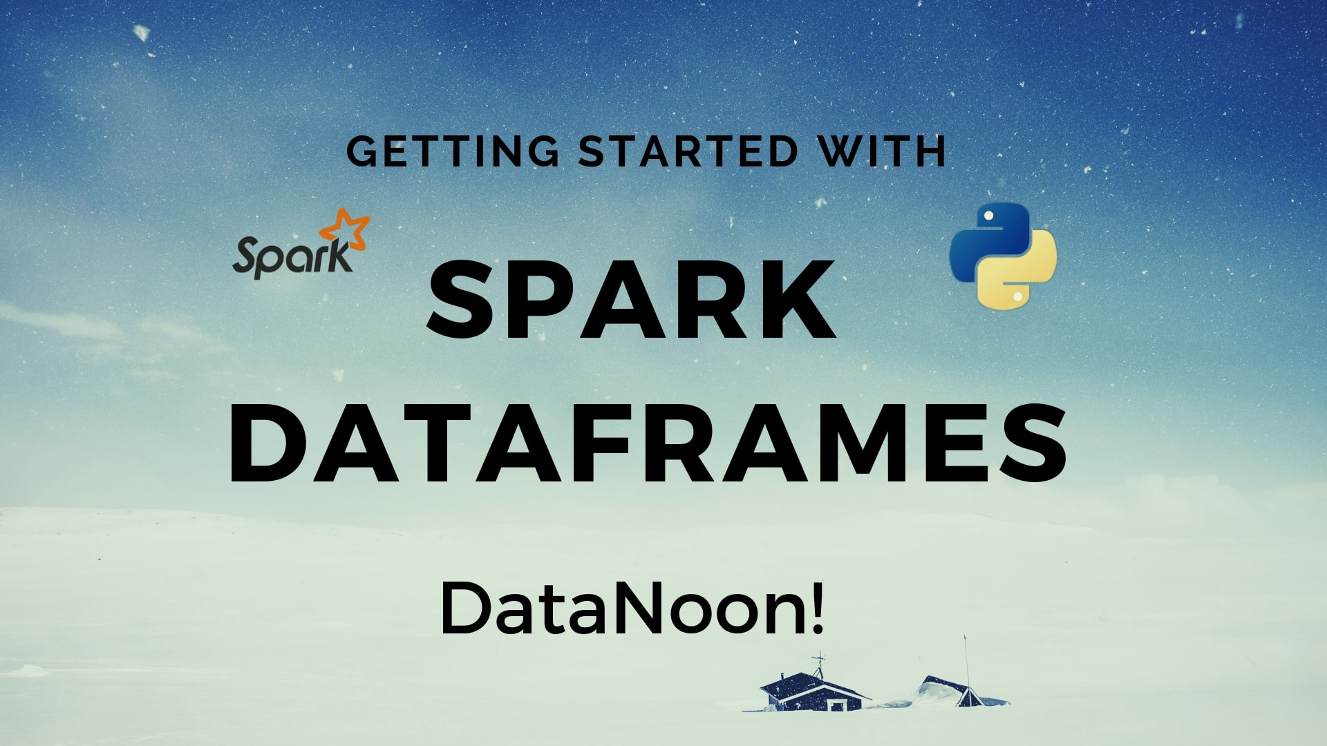 Pyspark DataFrame Operations - Basics